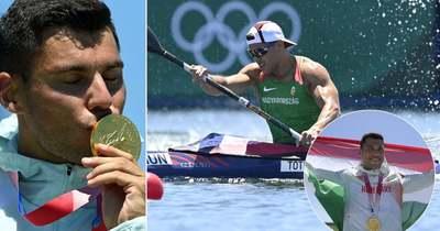 """""""Úgy eltört bennem valami…"""" – megható gondolatok a magyar olimpiai bajnoktól"""
