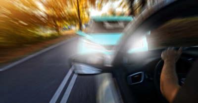 Figyelmetlenségük miatt okoztak balesetet a sofőrök Hevesben