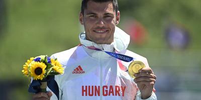 Hőségben edzett, vízpartra költözött, szakértőket vett maga mellé az olimpiai aranyért