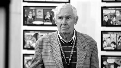 Idősebb Matolcsy György - aki sikerműfajjá tette a magyar animációs filmgyártást