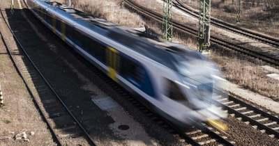 Jelentős késésekre lehet számítani a székesfehérvári vasútvonalon