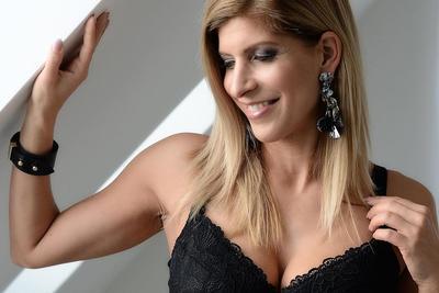 Bikinire vetkőzött Béres Alexandra: hihetetlen, hogy 45 éves - Fotó