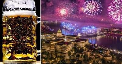 Senki se marad szomjasan! Hihetetlenül olcsó lesz a sör az augusztus 20-ai fesztiválnapokon, mutatjuk az árakat!