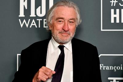 Így forgatják Martin Scorsese, Robert De Niro és Leonardo DiCaprio filmjét - fotók