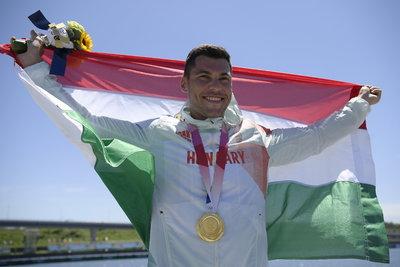Második legeredményesebb napját zárta a magyar csapat a tokiói olimpián