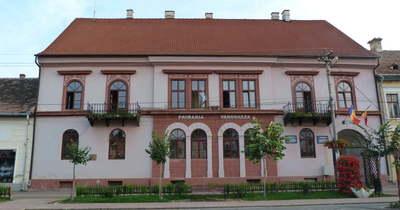 Negyedszer marasztalták el Székelykeresztúr polgármesteri hivatalát a csak magyarul kiadott helyi lap miatt