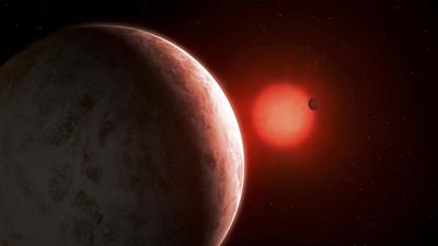 Harmincöt fényévnyire van a következő lakható bolygó