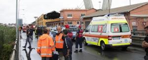 Hídomlás: csaknem félszáz halott, a miniszter követeli az üzemeltetők lemondását