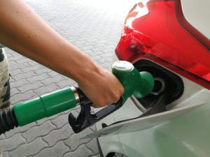 Rekordszintre nőtt az üzemanyag-forgalom