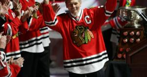 """NHL: """"Amit ő letett az asztalra, azt soha senki nem fogja elfeledni"""""""
