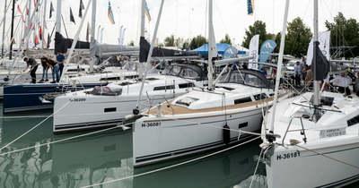 Hétvégén Balaton Boat Show!