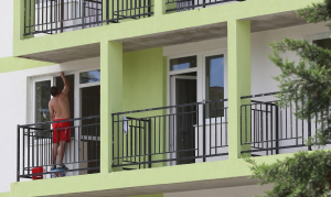 Mintegy 18 ezer új lakás épülhet idén