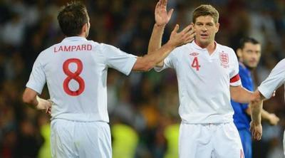 Összeállt a Gerrard-Lampard-Scholes középpálya