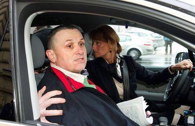 Közel három év börtönre ítélték Lagzi Lajcsit