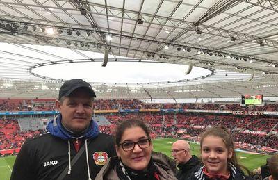 Már biztos, hogy nem lesz üres a Fradi-szektor Leverkusenben
