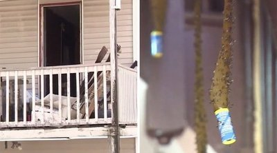 Öt gyermeket menekítettek ki a horrorházból: a rendőrök is sokkot kaptak attól, amit odabent találtak