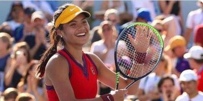 Kínaiul is beszélő F1-rajongó tini tündérmeséje a US Openen