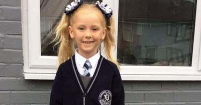 Kómába esett egy 6 éves kislány, miután rázuhant a kandalló