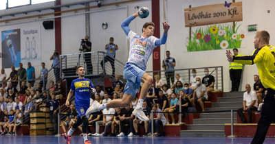 Fordulatos meccsen döntetlent játszott a Pick Szeged a BL-nyitányon