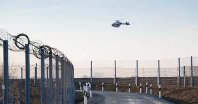 Százhetvenöt migránst tartóztattak fel a rendőrök Bács-Kiskun megyében