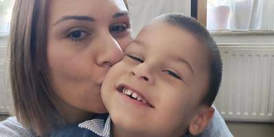 Sokkoló diagnózis: tízezer gyerekből egy küzd ezzel a betegséggel, mint a kis David