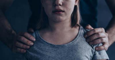 Letartóztatásban marad a lányával erőszakoskodó négygyermekes apa