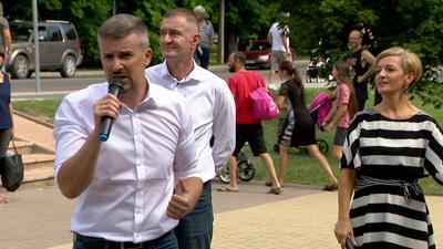 A Jobbik elnöke ribilliónak nevezte a 2006-os drámai eseményeket