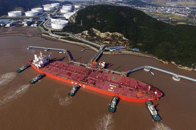 Kína történelmi lépésre szánta rá magát, felfordulhat az olajpiac