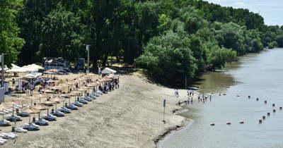 Idén is találtak holttestet a Tiszában a vízi rendőrök