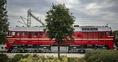 Olyan vonatokon utazhatunk, amivel legutóbb dédszüleink vagy nagyszüleink jártak