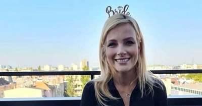 Várkonyi Andrea megszólalt a lánybúcsújáról, hazudott a Story Magazin