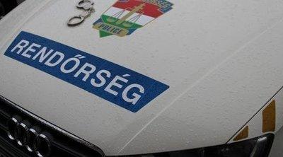 Most jött: rendőrök lepték el Dunaalmást, megrázó tragédia történt