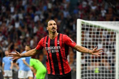 Zlatan Ibrahimovic a legnagyobb király(?)