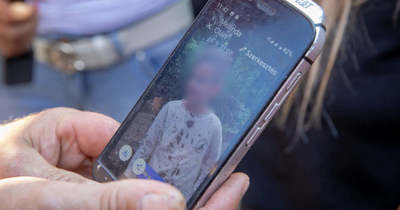 Összetört Laky Zsuzsi férje, jól ismerte a dunakeszi mészárlás áldozatait