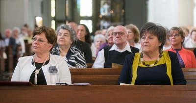 Szent Imre és Szent László előtt tisztelegtek az emlékkonferencián