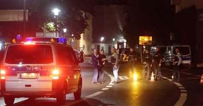Egy 16 éves szíriai fiú terrortámadásra készült egy zsinagóga ellen Németországban