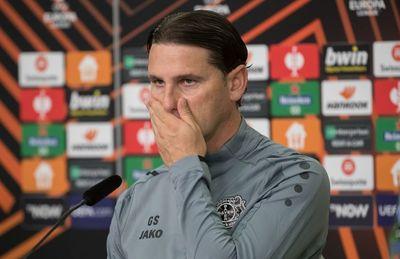 A Leverkusen edzője elismerte, hogy a Fradi meglepte őt