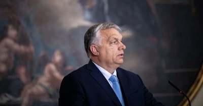 Orbán Viktor: Irány Etyek!