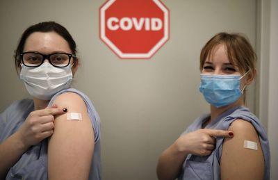 Az őszi járványhullámra készülnek Közép-Európában