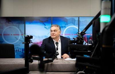 Orbán Viktor: Dermesztő pillanat a magyar politikában