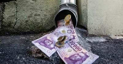 Hamis számlák tömkelege a szombathelyi cégnél, ezzel 23 millió forint kárt okoztak a költségvetésnek