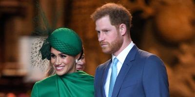 Úgy tűnik, minden hidat feléget maga mögött Harry herceg és Meghan Markle