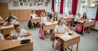 Felzárkózott az egervári iskola a nagyvárosi nívóhoz, mintegy 670 millió forintból korszerűsítették