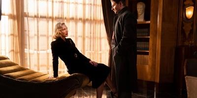 Szörnyet rejteget Bradley Cooper és Cate Blanchett új filmje - videó