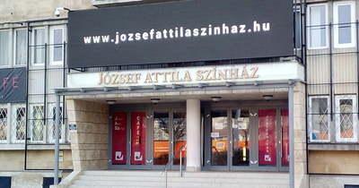 Valami bűzlik a József Attila Színházban