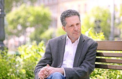 Schiffer András: Azt hittem, Gyurcsány másnap távozik a politikából