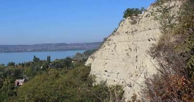 Végigjártuk a Balaton-part egyik legszebb tanösvényét