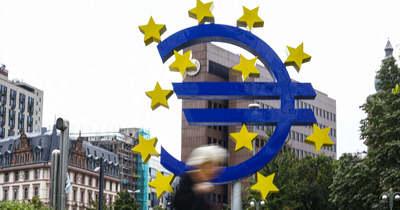 Tízéves csúcson az euróövezeti infláció