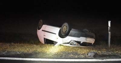 Két baleset is történt ittas közlekedők miatt a napokban
