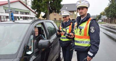 Roadpol akció: Lentiben is átfogó ellenőrzést tartottak